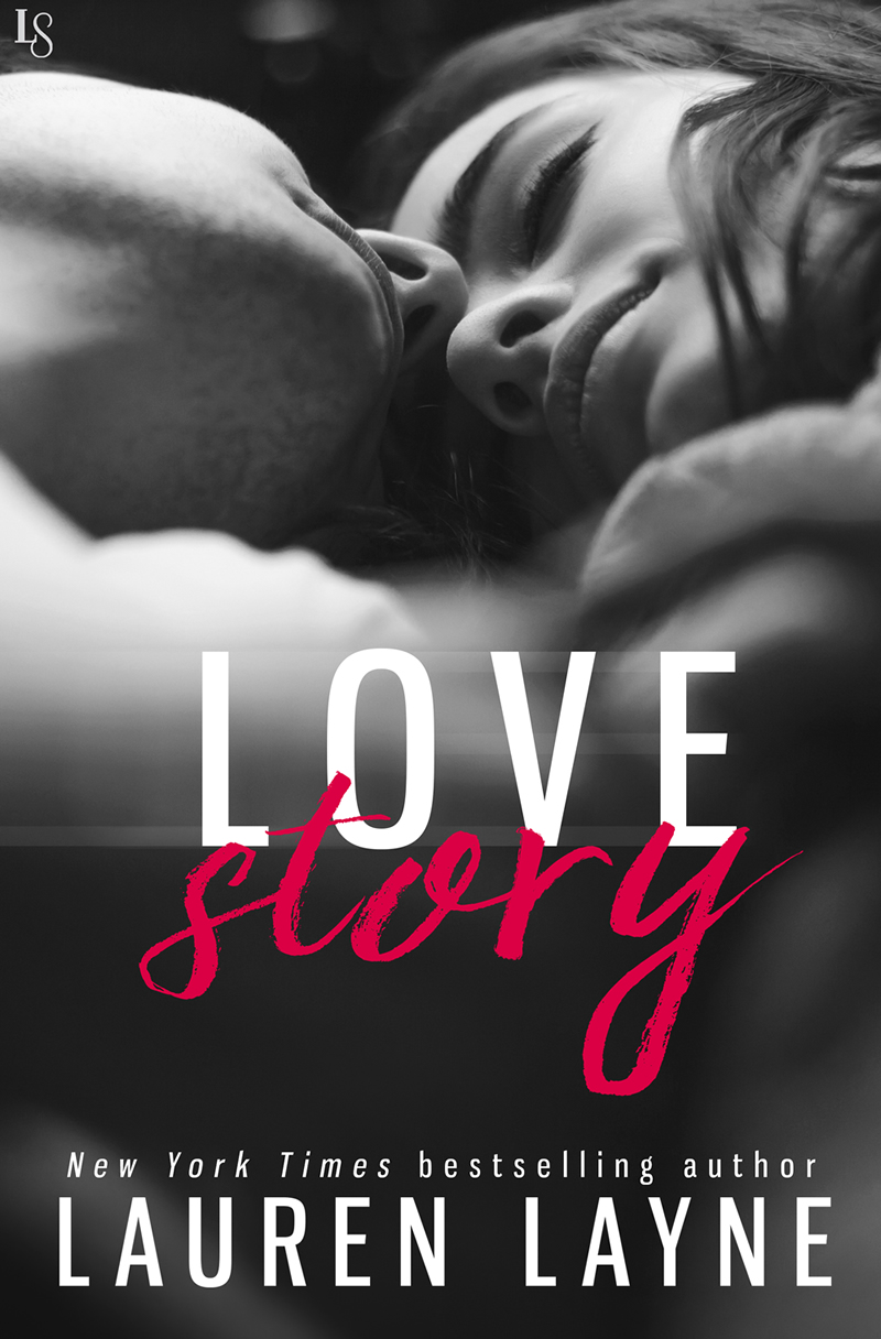 Review, Giveaway & Excerpt ❤️ Love Story by Lauren Layne
