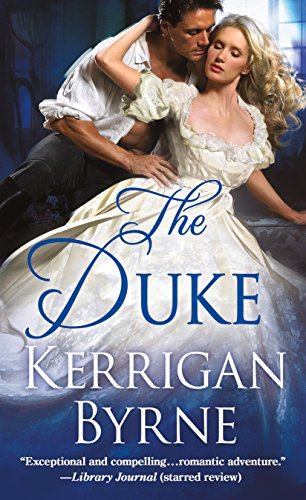 Giveaway ☆ The Duke by Kerrigan Bryne