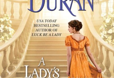 Review ❤️ A Lady's Code of Misconduct by Meredith Duran