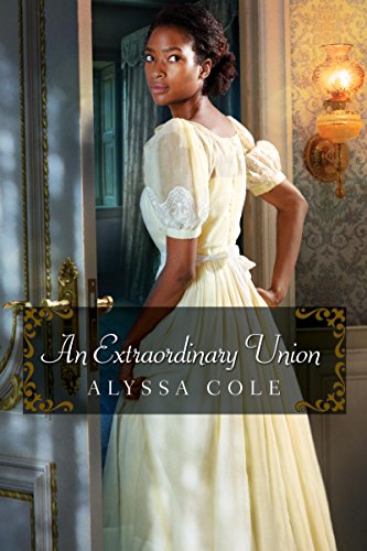 an extraordinary union alyssa cole