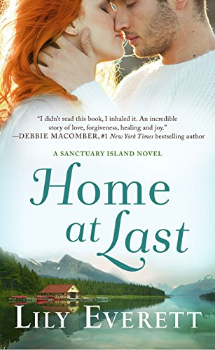 Giveaway ☆ Home at Last by Lily Everett