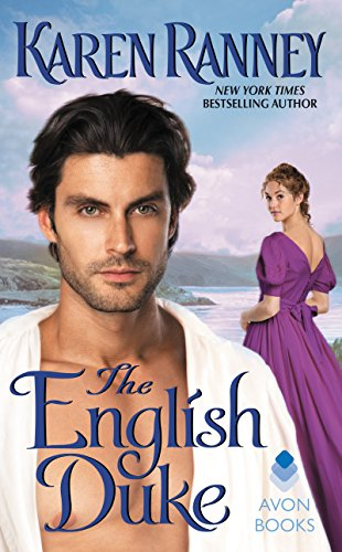 the english duke karen ranney