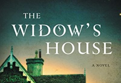 Review ❤️ The Widow's House by Carol Goodman
