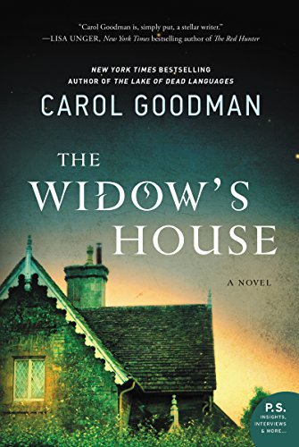 the widows house carol goodman