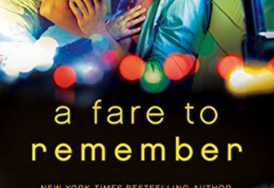Giveaway ☆ A Fare to Remember by Opal Carew