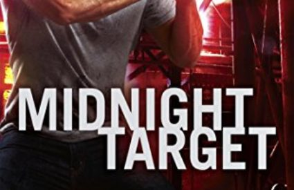 Giveaway ☆ Midnight Target by Elle Kennedy