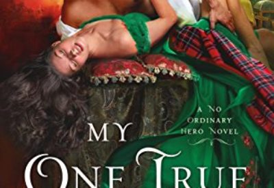 Giveaway ☆ My One True Highlander by Suzanne Enoch