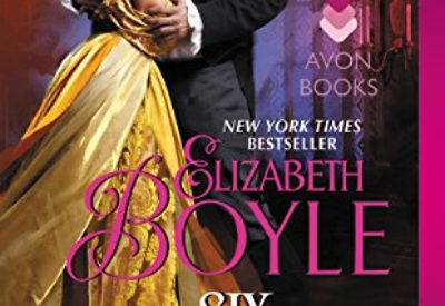 Giveaway ☆ Six Impossible Things by Elizabeth Boyle