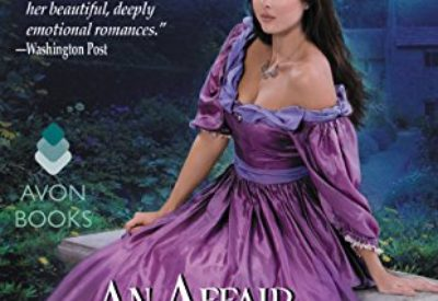 an affair with a notorious heiress lorraine heath
