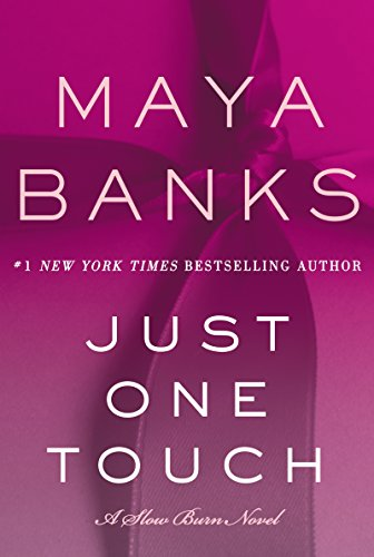 just one touch maya banks