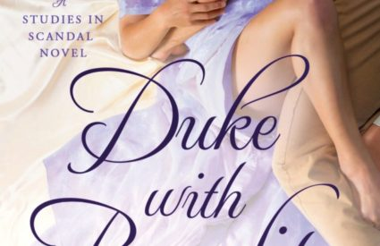 Duke with Benefits_Cover