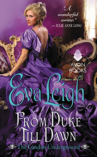 Review & Giveaway ❤️ From Duke Till Dawn by Eva Leigh