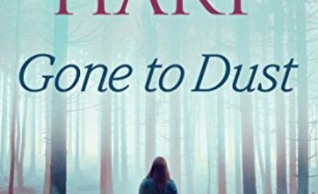 Review ❤️ Gone to Dust by Liliana Hart