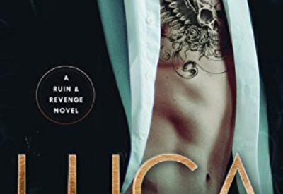 Review & Giveaway ❤️ Luca by Sarah Castille