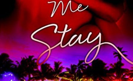 Review ❤️ Make Me Stay by Sidney Halston