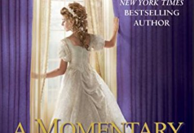 Review ❤️ A Momentary Marriage by Candace Camp