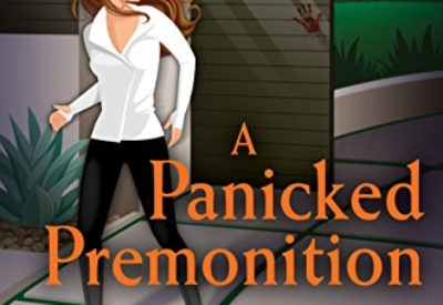 Review ❤️ A Panicked Premonition by Victoria Laurie