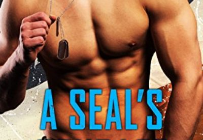 Review ❤️ A Seal's Courage by JM Stewart