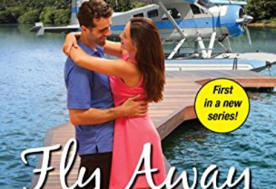 Review ❤️ Fly Away With Me by Susan Fox