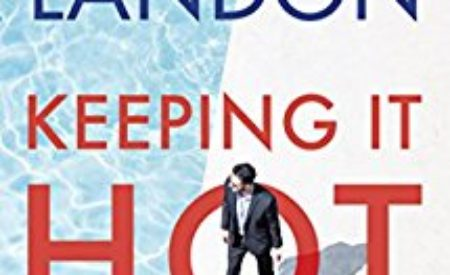 Review & Giveaway ❤️ Keeping It Hot by Sydney Landon