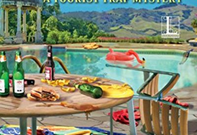 Review ❤️ Killer Party by Lynn Cahoon