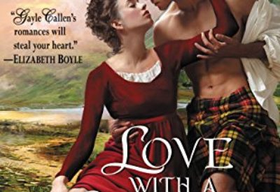 Giveaway ☆ Love With a Scottish Outlaw by Gayle Gallen