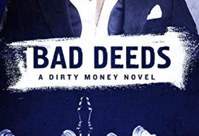 Review ❤️ Bad Deeds by Lisa Renee Jones