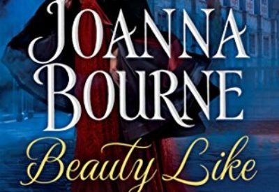 beauty like the night joanna bourne
