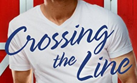 Review ❤️ Crossing the Line by Kimberly Kincaid