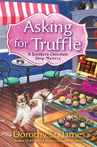 asking for truffle dorothy st james