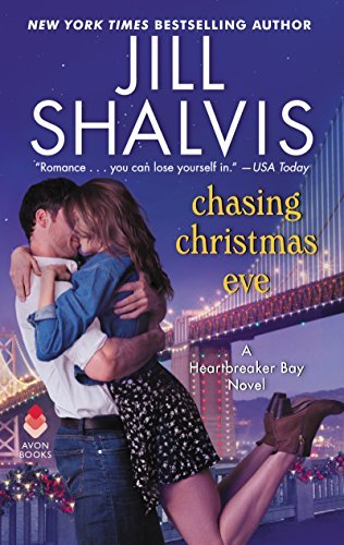 chasing christmas eve jill shalvis