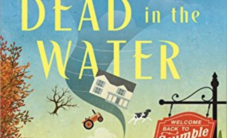 dead in the water denise swanson