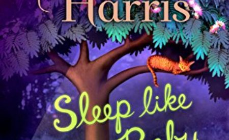 sleep like a baby charlaine harris