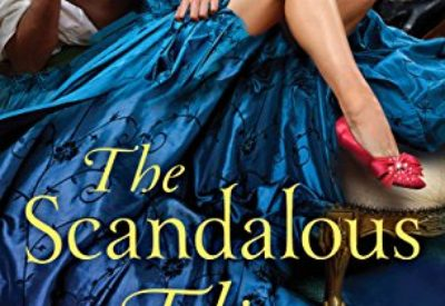 the scandalous flirt olivia drake