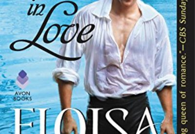 wilde in love eloisa james