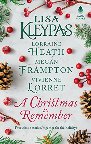 a christmas to remember lisa kleypas