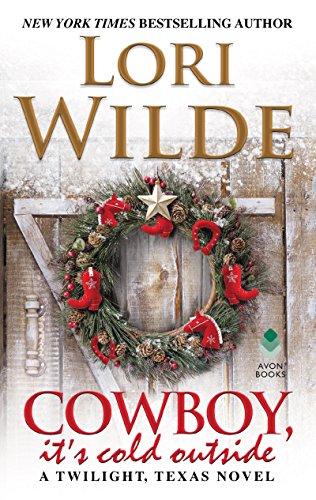 cowboy its cold outside lori wilde