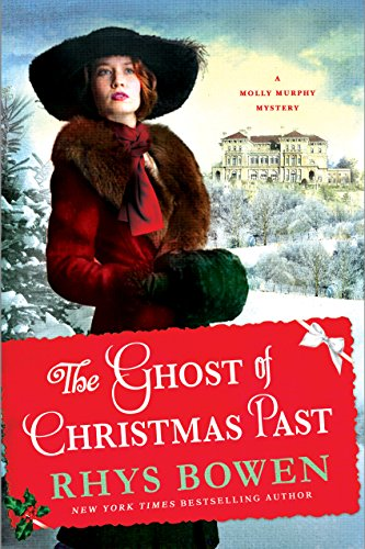 the ghost christmas past rhys bowen
