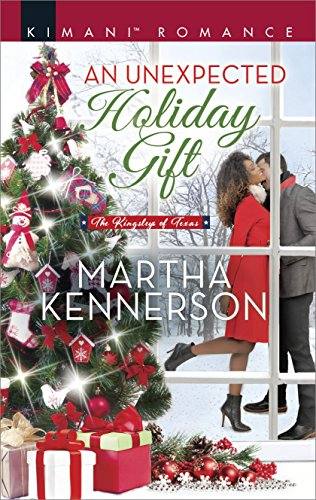 an unexpected holiday gift martha kennerson