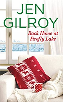 back home at firefly lake jen gilroy