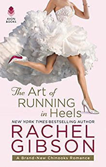 the art of running in heels rachel gibson