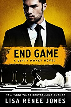 end game lisa renee jones
