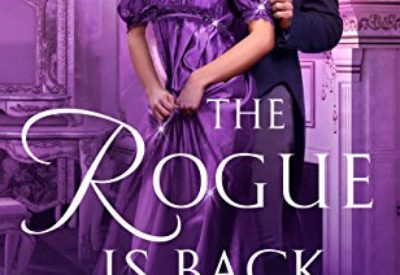 the rogue is back in town anna bennett