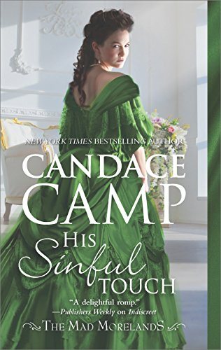 his sinful touch candace camp