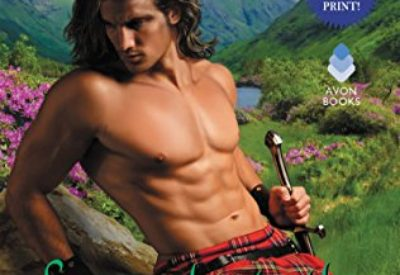 surrender to the highlander lynsay sands