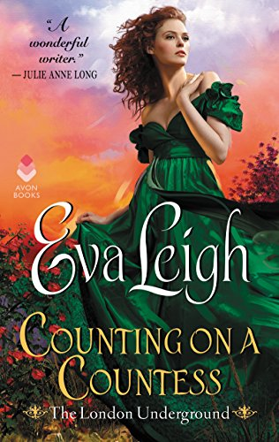 counting on a countess eva leigh