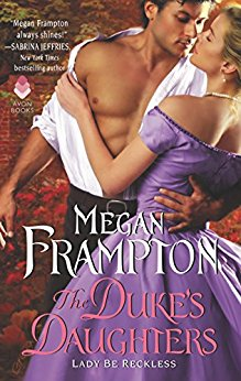 the dukes daughters megan frampton