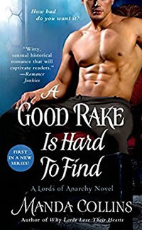 a good rake is hard to find manda collins