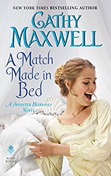 a match made in bed cathy maxwell
