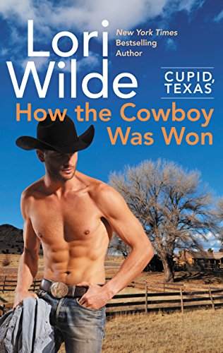 how the cowboy was won lori wilde